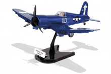 COBI Самолет-истребитель Chance Vought F4U Corsair (Корсар)