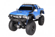 MZ Pick-Up Crawler 1/8