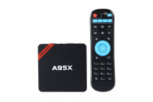 TV Box A95X 1Gb/8Gb