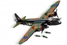 COBI Самолет Vickers Wellington Mk.1C