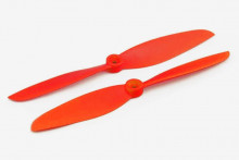 XIRO Запчасти XIRO Propeller Red