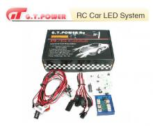 G.T. Power RC Car LED System