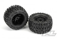 Proline F11 wheels + Trencher 2.8""