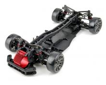 MST FSX-D Ultra Front Motor 1/10 Scale 2/4 WD Electric Drift Car Chassis KIT