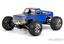 Proline 1980 Chevy Pick-up Clear Body (E-MAXX 3905, E-REVO, REVO 3.3)
