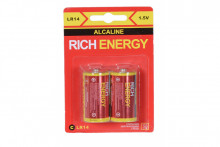Rich Energy C Alkaline LR14