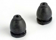TRAXXAS запчасти Rubber grommets for steering rod (2)