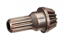TRAXXAS запчасти Pinion gear, differential, 11-tooth (rear) (heavy duty) (use with #7792 35-tooth differential ring g