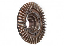 TRAXXAS запчасти Ring gear, differential, 35-tooth (heavy duty) (use with #7790, #7791 11-tooth differential pinion g