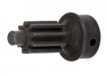 TRAXXAS запчасти Portal drive input gear, front (machined) (left or right) (requires #8060 front axle shaft)