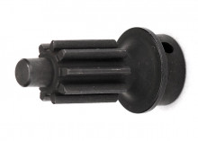 TRAXXAS запчасти Portal drive input gear, rear (machined) (left or right) (requires #8063 rear axle)