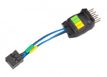 TRAXXAS запчасти 4-in-2 wire harness, LED light kit, TRX-4®