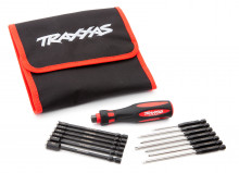 TRAXXAS запчасти Набор инструментов Traxxas