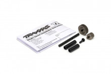 TRAXXAS запчасти Transmission gears, single speed, metal