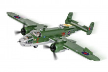 COBI Самолет North American B-25C Mitchell Mk.II