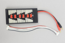 Fuse Parallel Charging Board (T-Plug)