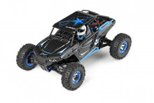 WLTOYS Рок Рейсер 1:12 4WD - Storm All Cook Across