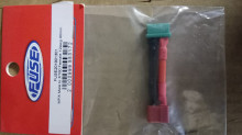 Fuse MPX (папа) to XT60 (мама) 12awg 40mm