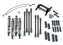 TRAXXAS запчасти Long Arm Lift Kit для TRX-4