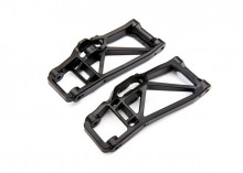 TRAXXAS запчасти  Suspension arm, lower, black (left or right, front or rear) (2)