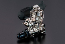 O.S. Engines MAX-11AX PLATINUM