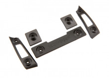 TRAXXAS запчасти Body reinforcement set (fits #8611 body)
