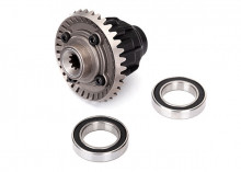 TRAXXAS запчасти Differential, rear (fully assembled)