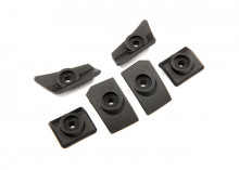 TRAXXAS запчасти  Body reinforcement set (fits #7711 body)