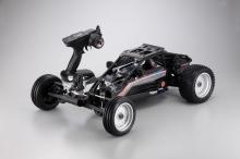 KYOSHO : 1/7 EP 2WD Scorpion XXL VE RTR (Black)