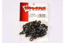 TRAXXAS запчасти Rod ends (16 long & 4 short): hollow ball connectors (18): ball screws (2)