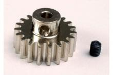 TRAXXAS запчасти Pinion Gear 19T