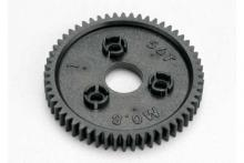 TRAXXAS запчасти Spur gear, 56-tooth (0.8 metric pitch, compatible with 32-pitch)