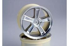 TRAXXAS запчасти Sport Wheels satin-finish Maxx