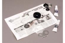 TRAXXAS запчасти Ball differential, Pro-style (with bearings)