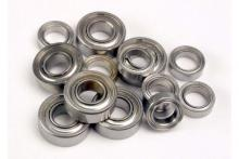 TRAXXAS запчасти Ball Bearings (5x11x4mm) (6): 5x8x2.5mm (8)