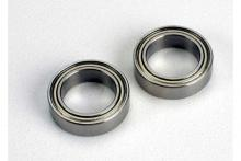 TRAXXAS запчасти Ball bearings (10x15x4mm) (2)