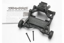 TRAXXAS запчасти Wheelie bar, assembled (fits all 1:10th scale Revo trucks)