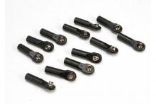 TRAXXAS запчасти Rod ends (12): hollow balls (12)