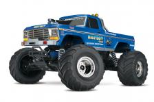 BIGFOOT No. 1 1:10 2WD TQ Fast Charger