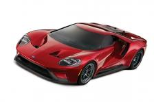 Ford GT 1:10 4WD