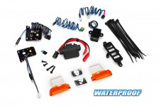 Ford Bronco Complete LED Light Set w/Power Supply