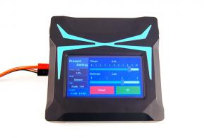 IMAXRC X350 DC Touch screen Charger