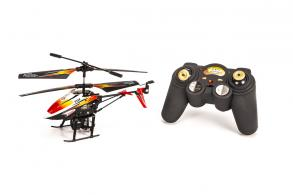WLTOYS V319 Micro Helicopter 3Ch (водяная пушка)