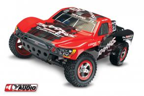 TRAXXAS Slash 1:10 2WD Brushed OBA