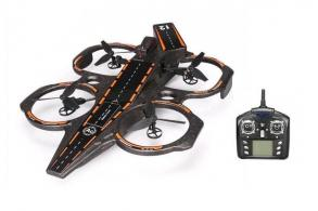 WLTOYS Q202 Aircraft Carrier Quadcopter