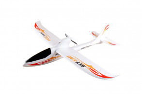 WLTOYS F959 Back-push speed glider