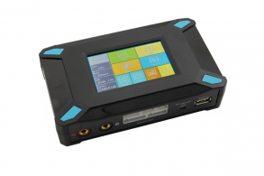 IMAXRC  X180 DC Touch screen Charger