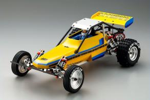 KYOSHO Racing Buggy SCORPION 1/10 2WD