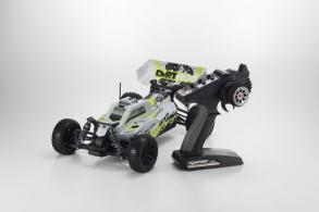 KYOSHO DIRT HOG 1/10 4WD