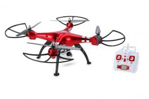 SYMA X8HG 4CH quadcopter with 6AXIS GYRO (с камерой)